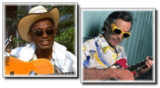 Lightning Hopkins | Ry Cooder