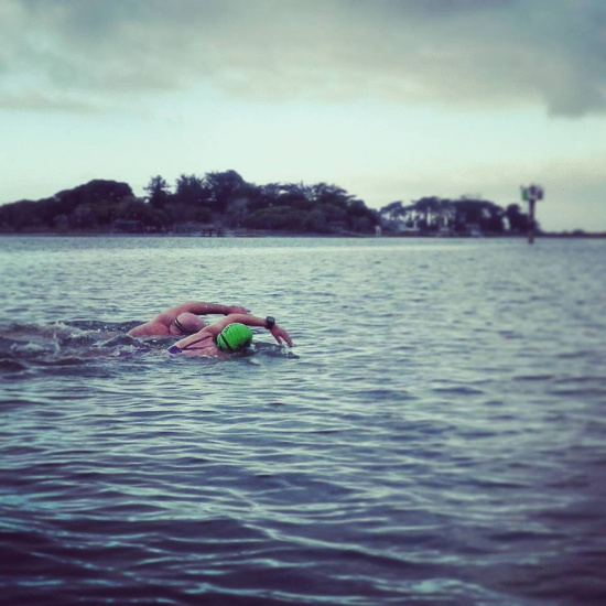Here 39 s why this long distance swim race in humboldt bay isn 39 t crazy khum freeform radio for Humboldt swimming pool schedule